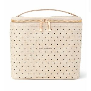 Kate Spade Out To Lunch Box